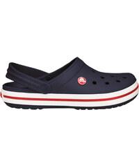 Crocs Schuhe Crocband blau im Retro-Look