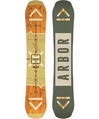 Arbor Snowboard Coda Rocker