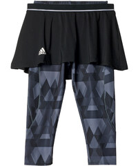 adidas Performance Damen Skort-Leggings Club Trend