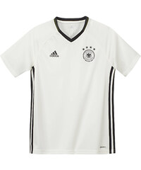 adidas Performance Kinder Trainingsshirt DFB Training Jersey Youth - weiß