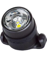 Azonic Fahrradlicht Sulu Battery white light black