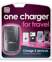 Go Travel Reiseladegerät One Charger