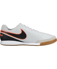 Nike Herren Fußballschuhe Halle Tiempo Genio Leather IC