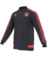 adidas Performance Herren Jacke FC Bayern Anthem Jacket