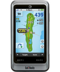GolfBuddy Entfernungsmesser Golfbudddy Platinum PT4