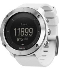 SUUNTO Multifunktionsuhr / GPS Uhr Traverse white