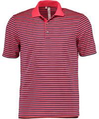 adidas Golf Herren Golf Shirt Tournament 3-Color Stripe