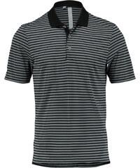 adidas Golf Herren Golfpolo Tournament 3-Color Stripe Kurzarm