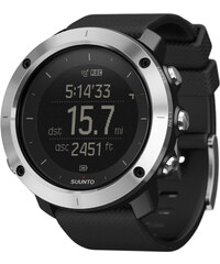 SUUNTO Multifunktionsuhr / GPS Uhr Traverse black