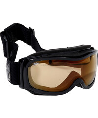Julbo Damen Ski- und Snowboardbrille Eclipse schwarz/Zebra
