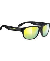 Rudy Project Herren Sonnenbrille Sensor Mate Black ML Lime