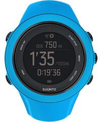 SUUNTO Multifunktionsuhr / Armbanduhr Ambit 3 Sport blue