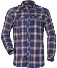 VAUDE Herren Wanderhemd / Flanellhemd Men´s Algund LS Shirt