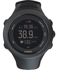 SUUNTO Multfunktionsuhr / Armbanduhr Ambit3 Sport black