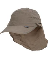 meru Schildmütze mit verstaubarem Nackenschutz Cap with Neckflap