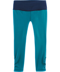 Brooks Damen Capri Tight Greenlight Capri