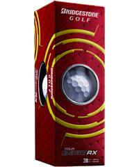 Bridgestone Golfbälle Tour B330RX - 3 Stück
