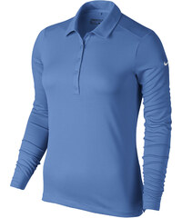 NIKE GOLF Damen Golf Poloshirt Victory Langarm