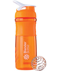 Blender Bottle Trinkflasche Sportmixer 820ml transparent