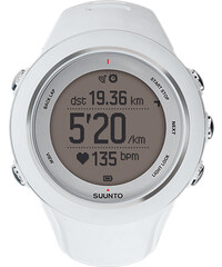 SUUNTO Multifunktionsuhr / Armbanduhr Ambit3 Sport white