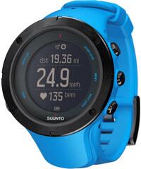 SUUNTO Multifunktionsuhr/GPS-Uhr Ambit 3 Vertical Blue
