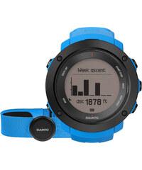 SUUNTO Multifunktionsuhr/GPS-Uhr Ambit 3 Vertical HR Blue