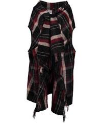 Drykorn Damen Poncho Blanket