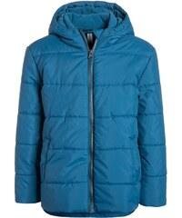 Friboo Winterjacke blue teal