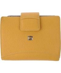 Dámská peněženka 6525 Giudi, žlutá