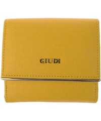 Dámská peněženka 7323 Giudi, žlutá