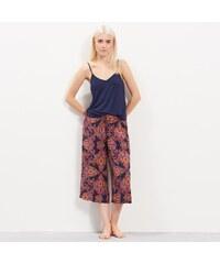 Reserved Pyžama s vzorovanými kalhotami