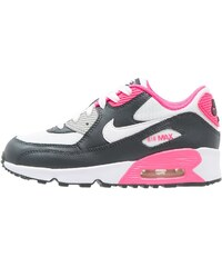 Nike Sportswear AIR MAX 90 Sneaker low anthracite/white/hyper pink