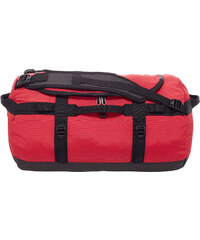 The North Face M2m duffle bag red/black