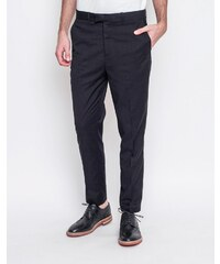 Kalhoty Cheap Monday Casual Trousers Black
