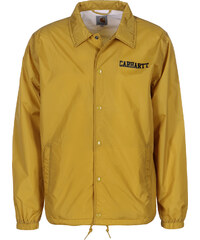 Carhartt Wip College Coach Jacke quince