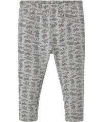 MANGO BABY Bedruckte Baumwoll-Leggings