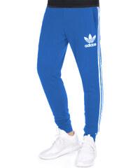 adidas Clfn Cuffed pantalon de survêtement bluebird