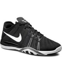 Boty NIKE - Nike Free Tr 6 833413 001 Black/White/Cool Grey