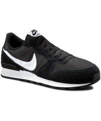 Schuhe NIKE - NIke Internationalist (Gs) 814434 012 Black/White/Black