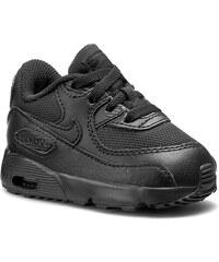 Schuhe NIKE - Air Max 90 Mesh (TD) 833422 001 Black/Black