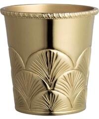 H&M Malá svíčka v kovové nádobce