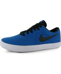 boty Nike Mogan Low 2 SE pánské Skate Shoes Blue/Black