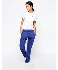 Le Coq Sportif - Pantalon de survêtement slim - Bleu