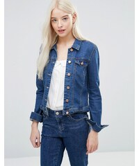 Pepe Jeans - Idoler - Jean boyfriend 34 - Bleu