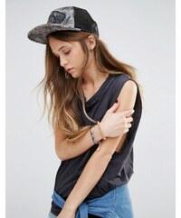 Vans - Beach Girl - Trucker-Kappe mit Palmen-Print - Mehrfarbig
