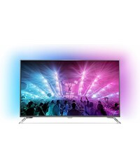 PHILIPS PREMIUM Philips 65PUS7101/12, LED Fernseher, 164 cm (65 Zoll), 2160p (4K Ultra HD) Ambilight, Smart-TV
