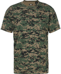 Levi's Skateboarding Two Pack T-Shirt camo/ivy/green