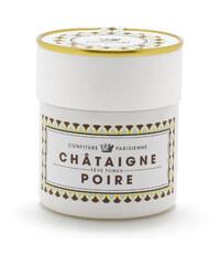 CONFITURE PARISIENNE Confiture - Châtaigne, Fève Tonka & Poire