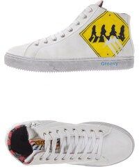 GROOVY BY AGLA CHAUSSURES