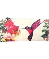 Disaster Designs peněženka Havana s kolibříkem